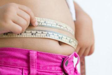 Fatty Liver & Obesity